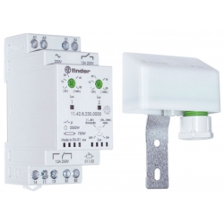 Przekaźnik półprzewodnikowy 1NO 5A PCB wej. 10-32V DC, wyj. 12-280V DC 600252