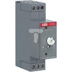Przekaźnik czasowy 1Z 1R 0,8-8s/6-60s 220-240V AC TE5S-240 1SBN020010R1003