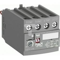 Przekaźnik czasowy 1Z 1R opóźnienie załączenia TEF4-ON 1SBN020112R1000