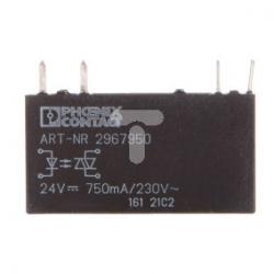 Przekaźnik półprzewodnikowy OPT-24DC/230AC/ 1 2967950 2967950