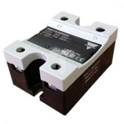 Przekaźnik półprzewodnikowy jednofazowy 42-660V AC 25A 20-280VAC/22-48VDC RM1A60A25
