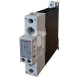 Przekaźnik półprzewodnikowy jednofazowy 24-240V 25A AC 3-32V DC RGC1A23D25KGU