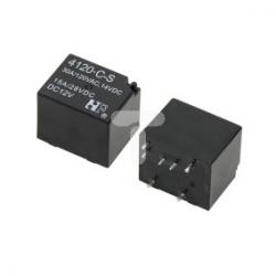 Przekaźnik samochodowy 4120 C-S 12V 30A przełączny 3814 /4szt./