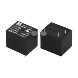 Przekaźnik MPAS112A 12V (3FF121HST) 3804 /2szt./
