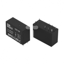 Przekaźnik MPJ2-S-205-C 5V (S142C5V) 8354 /2szt./