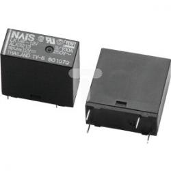 Przekaźnik NAiS LK1aF-12V ALK3213 3A/12V 3801 /10szt./