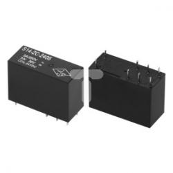 Przekaźnik S14-2C-2405 5A 250VAC 3642 /2szt./
