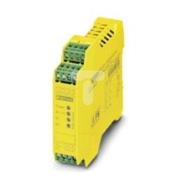 Przekaźnik bezpieczeństwa 6A 24V AC/DC PSR-SCP- 24UC/ESA4/2X1/1X2 2963750