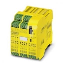 Przekaźnik bezpieczeństwa 20 we, 4 wy 24V DC PSR-SCP- 24DC/TS/S 2986229