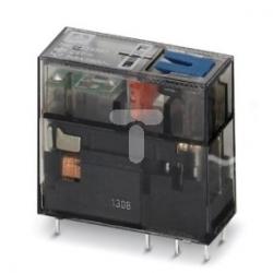 Przekaźnik osobny 2P 8A 24V DC REL-MR- 24DC/21-21/MS 2987943