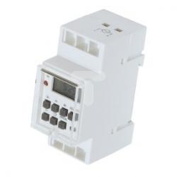 Wyłacznik czasowy elektroniczny 7D SCHELINGER A26-TSGE2