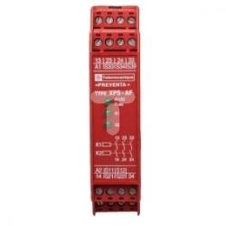 Przekaźnik bezpieczeństwa 3Z 24V AC/DC Preventa XPSAF5130P