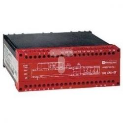 Przekaźnik bezpieczeństwa do wyłącznika STOP 3Z 4xPLC 230VAC PREVENTA XPSOT3744