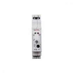 Przekaźnik czasowy 1P 16A 0,1sek-10dni 230V AC cykliczne przełączanie PCM-03 EXT10000078