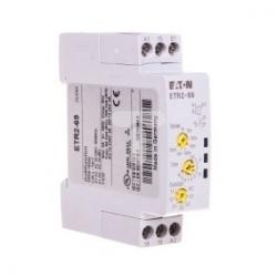 Przekaźnik czasowy 1P 3A 0,05sek-100h 24–240V AC, 24–48V DC wielofunkcyjny ETR2-69 262689