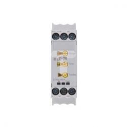 Przekaźnik czasowy 1P 3A 0,05sek-100h 24-240V AC/DC wielofunkcyjny ETR4-69-A 031891
