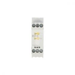 Przekaźnik czasowy 1P 3A 0,05sek-100h 24-240V AC/DC opóźnione załączenie ETR4-11-A 031882