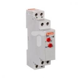 Przekaźnik czasowy 1P zwłoczny 0,06-180s 5A 24-240V AC/DC z opóźnionym odpadaniem TMD