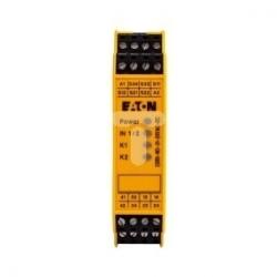 Przekaźnik bezpieczeństwa ESR5-NO-31-24V AC/DC 118702