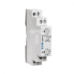 Przekaźnik czasowy wielofunkcyjny 1P 8A 1sek-100h ZRMF1/W 110406