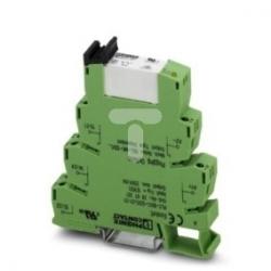 Moduł przekaźnikowy 2P 6A 230V AC/220V DC PLC-RSC-230UC/21-21AU 2967141