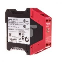 Przekaźnik bezpieczeństwa 3Z 230V AC Preventa XPSAC3721