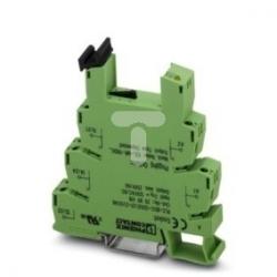 Gniazdo do przekaźnika PLC 14mm 1P 24VDC PLC-BSP-24VDC/21HC 2912345
