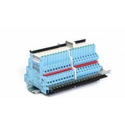 Przekaźnik półprzewodnikowy 1NO 2A 24V DC CRINT-R15DC24V