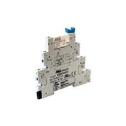 Przekaźnik interfejsowy jeden styk przełączny, 6A, 220...240 V AC/DC