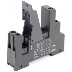 Gniazdo do przekaźników miniaturowych CMT-S18-M-0000000