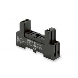Gniazdo do przekaźników miniaturowych bez separacji zacisków - ERS-ES50CNER-0000