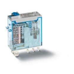 Przekaźnik 1P 16A 24V AC, LED