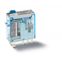 Przekaźnik 1P 16A 24V DC