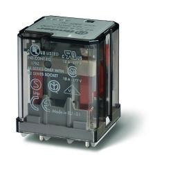 Przekaźnik 3Z 16A 230V AC, do druku
