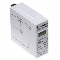 Wymienny moduł warystora max nap. Pracy 500VDC, 7P.20.9.500.0020