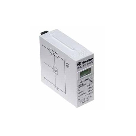 Wymienny moduł warystora max nap. Pracy 500VDC