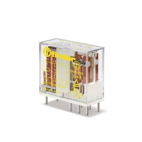 Przekaźnik półprzewodnikowy 1NO 2A wej. 12-275V AC, wyj. 12-275V AC 600068