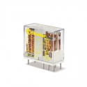 Przekaźnikowy moduł sprzęgający 1NO 6A wej. 10-32V DC, wyj. 12-275V AC 600193