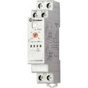Przekaźnikowy moduł sprzęgający 1NO 6A wej. 5-32V DC, wyj. 5-36V DC 600280