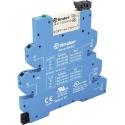 Przekaźnikowy moduł sprzę- gający 1P 6 A 220....240 V AC 39.01.8.230.0060