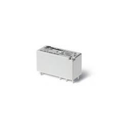 Przekaźnik półprzewodnikowy 1NO 40A wej. 3-32V DC, wyj. 48-480V AC Panel 600235