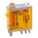 Przekaźnik półprzewodnikowy 1NO 25A wej. 3-32V DC, wyj. 48-480V AC Panel 600237