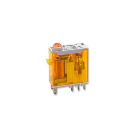 Przekaźnik 1CO 230 V AC, wykonanie trakcyjne 46.61.8.230.400T