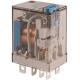 Przekaźnik półprzewodnikowy 3NO 25A wej. 4-32V DC, wyj. 50-480V AC Panel 600114