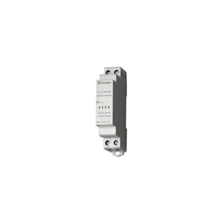 Zasilacz impulsowy 12 W, wyjście 24 V DC, 110...240 V AC 78.12.1.230.2400