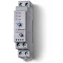 Przekaźnik serwisowy Auto/Manualny/(0...10V), obudowa modułowa, 19.50.0.024.0000