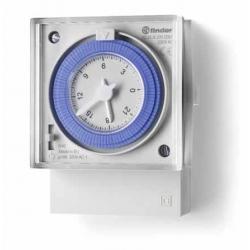 Programator dobowy mech. 1P 16A 230V AC, 12.31.8.230.0000