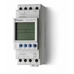 Zegar astronomiczny 2P 16A 230V AC