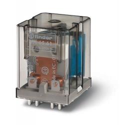 Przekaźnik 1Z+1R 20A 230V AC, do druku