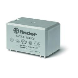 Przekaźnik 2Z 30A 230V AC, do druku